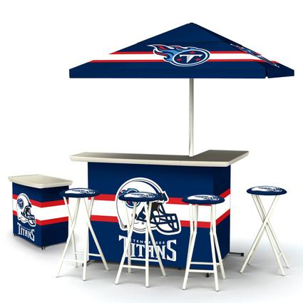 Deluxe NFL Bar - Tennessee Titans
