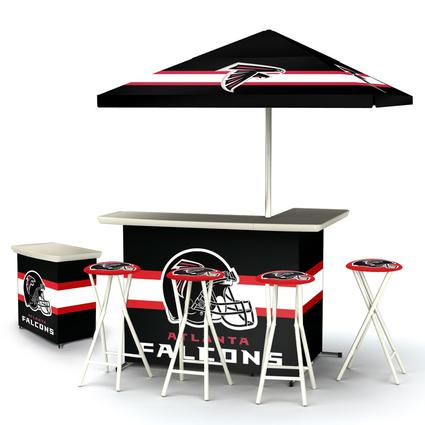 Deluxe NFL Bar - Atlanta Falcons