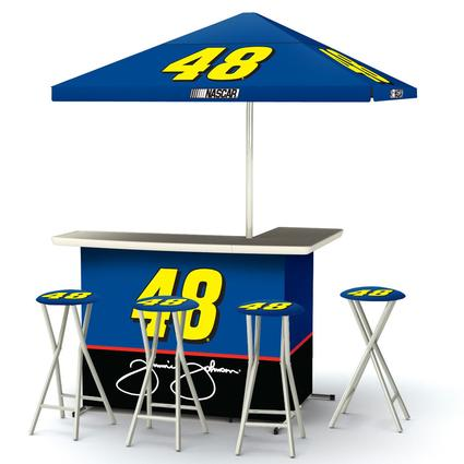 Standard Nascar Bar - Jimmie Johnson
