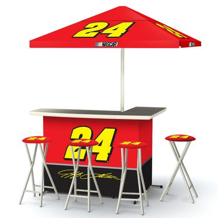 Standard Nascar Bar - Jeff Gordon