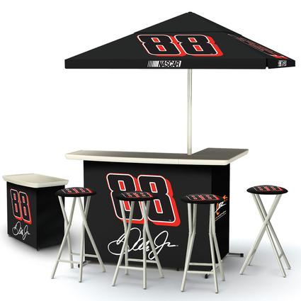 Deluxe Nascar Bar - Dale Earnhardt Jr.