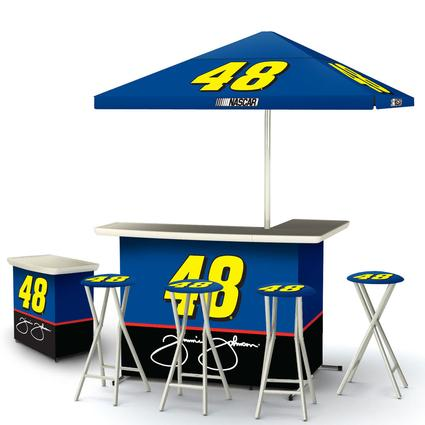Deluxe Nascar Bar - Jimmie Johnson