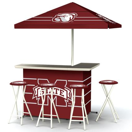 Standard College Bar - Mississippi State