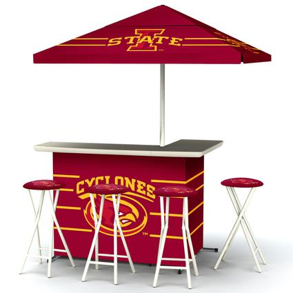 Standard College Bar - Iowa State