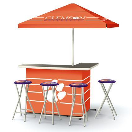 Standard College Bar - Clemson