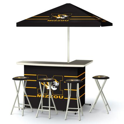 Standard College Bar - Missouri Tigers
