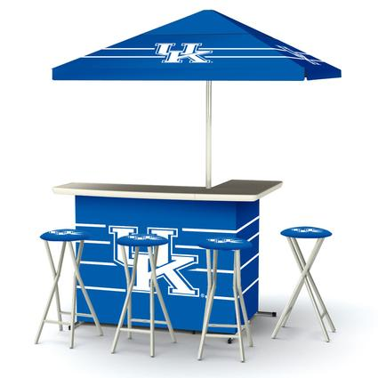 Standard College Bar - Kentucky Wildcats