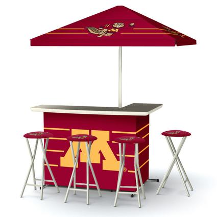 Standard College Bar - Minnesota Gophers