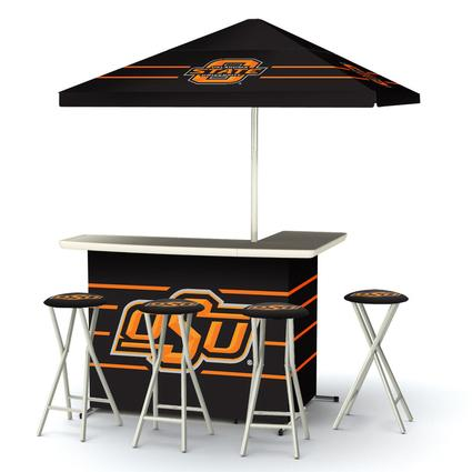 Standard College Bar - Oklahoma State