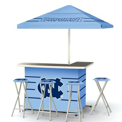 Standard College Bar - North Carolina Tar Heels