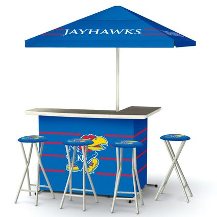 Standard College Bar - Kansas Jayhawks