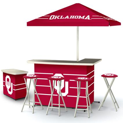 Deluxe College Bar - University of Oklahoma