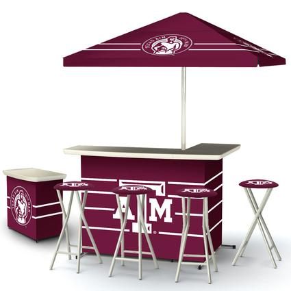 Deluxe College Bar - Texas A & M
