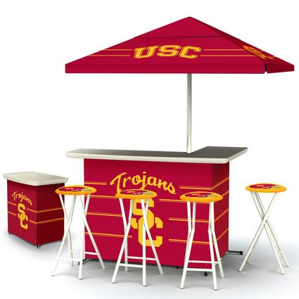 Deluxe College Bar - USC