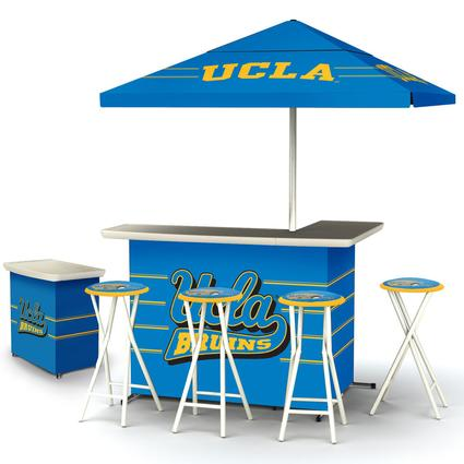 Deluxe College Bar - UCLA
