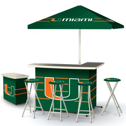 Deluxe College Bar - University of Miami