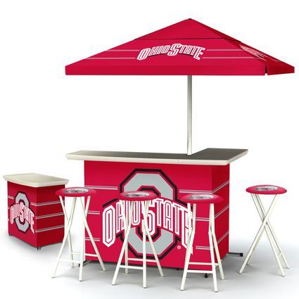 Deluxe College Bar - Ohio State