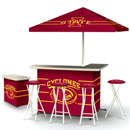 Deluxe College Bar - Iowa State
