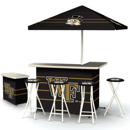 Deluxe College Bar - Wake Forest University