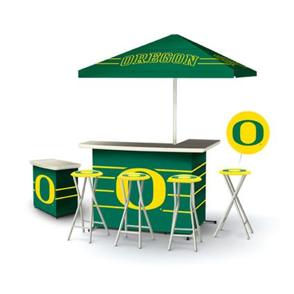 Deluxe College Bar - University of Oregon