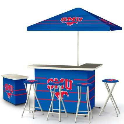 Deluxe College Bar - Southern Methodist University