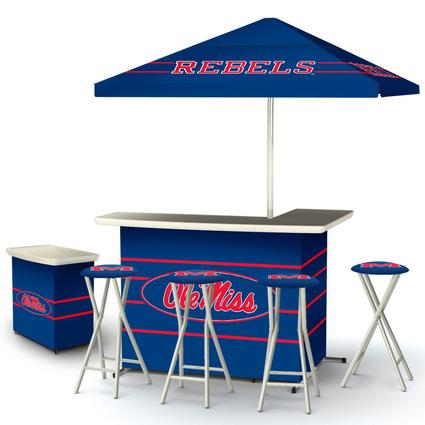 Deluxe College Bar - Ole Miss