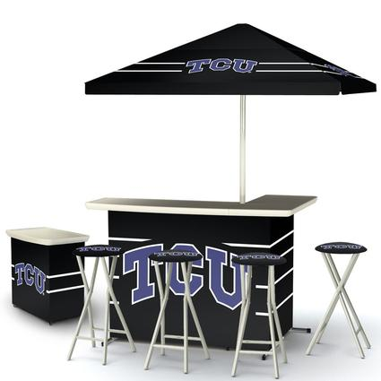 Deluxe College Bar - Texas Christian University