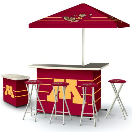 Deluxe College Bar - Minnesota Gophers