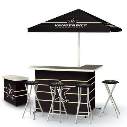 Deluxe College Bar - Vanderbilt