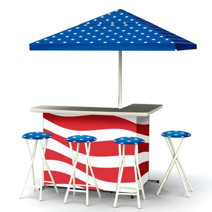 Standard Bar - Patriotic