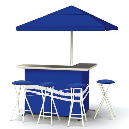 Standard Bar - Blue