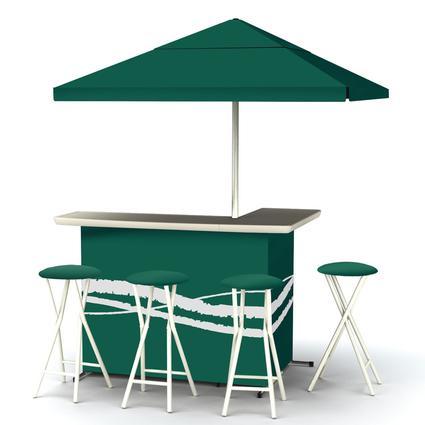 Standard Bar - Green