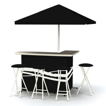 Standard Bar - Black