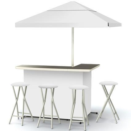 Standard Bar - White