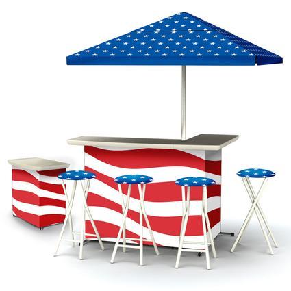 Deluxe Bar - Patriotic