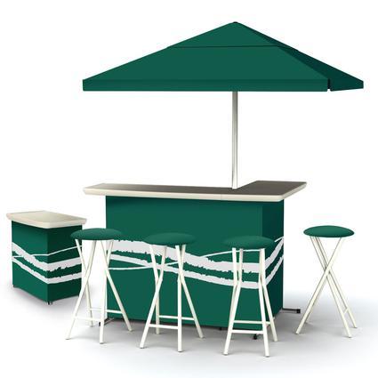 Deluxe Bar - Green