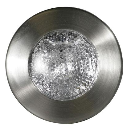Prizm Surface or Flush Mount Overhead Halogen Light