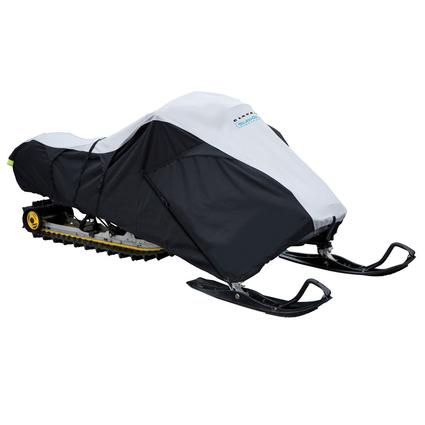 Deluxe Snowmobile Travel Cover - 119
