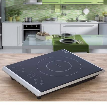 Portable Induction Cooktop - 1800 Watt