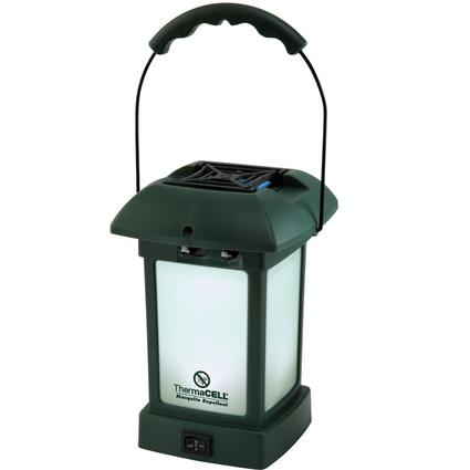 Mosquito Repellent Outdoor Lantern
