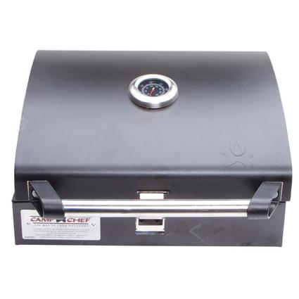 Cook Box Grill