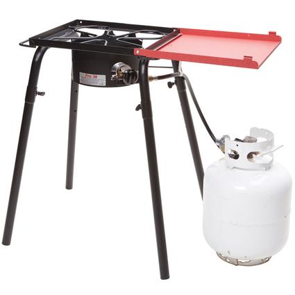Pro 30 Single Burner Stove