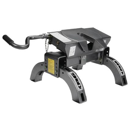 Husky 26K-W Articulating Head Hitch with Uprights