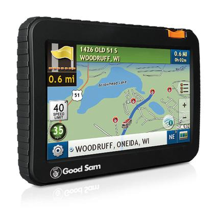 Good Sam GPS 7