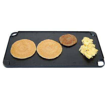 Cast Aluminum Griddle
