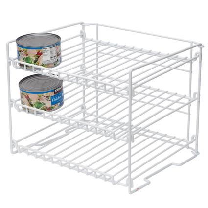 Can Storage Rack