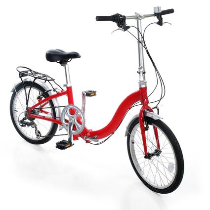 Adventurer 6-Speed Easy Access Bike