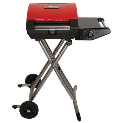 Coleman NXT 50 Propane Grill with Stand