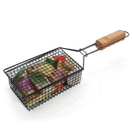Grill & Flip Basket