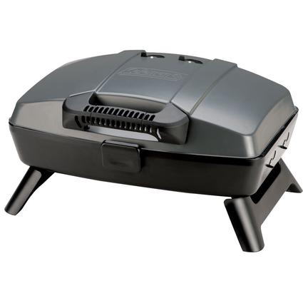 Road Trip Tabletop Charcoal Grill